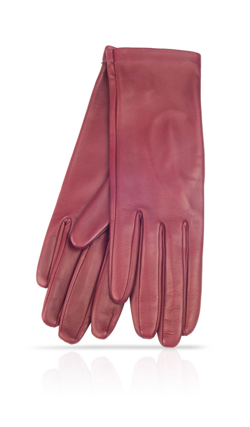 Women glove Classic Silk Lined Cartier