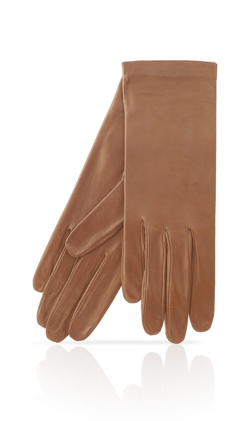Women glove Classic Cashmere Lined Mongolia
