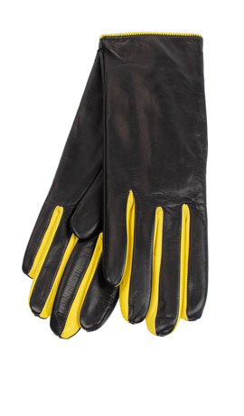 I-Glove Black/Yellow