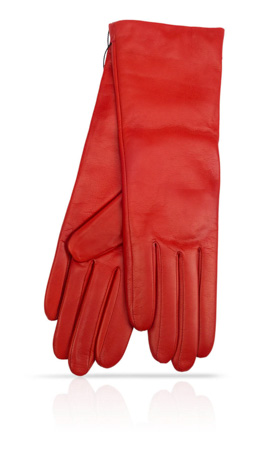 4PL GBT Cashmere Lined Valentino Red