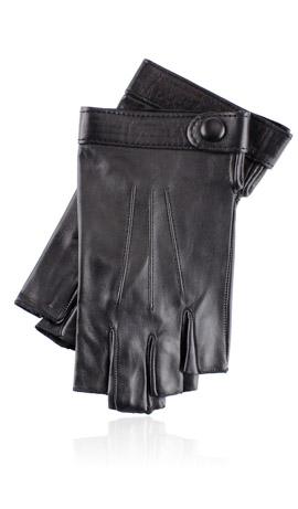 Rania 3C Fingerless Black
