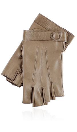 Rania 3C Fingerless Mud