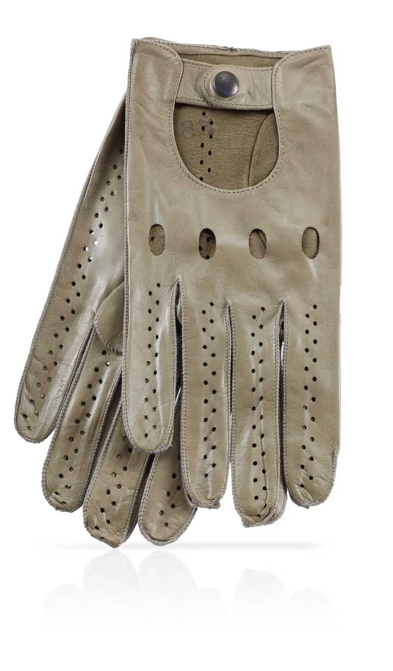 Men glove Man's Driving Gloves Tortora