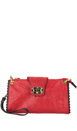 MARGAUX Valentino Red/Black