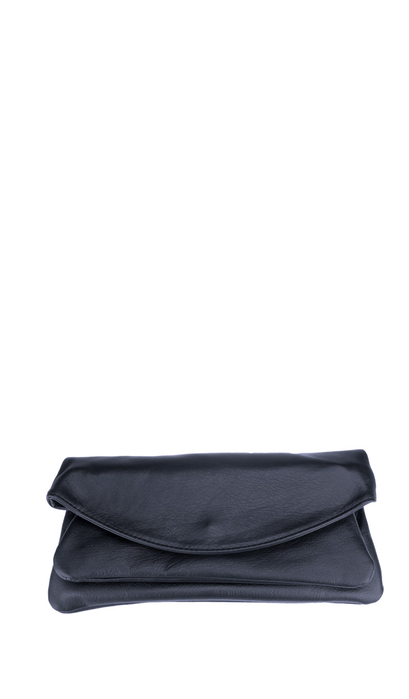 Bag PRISCA POCHETTE Midnight Blue