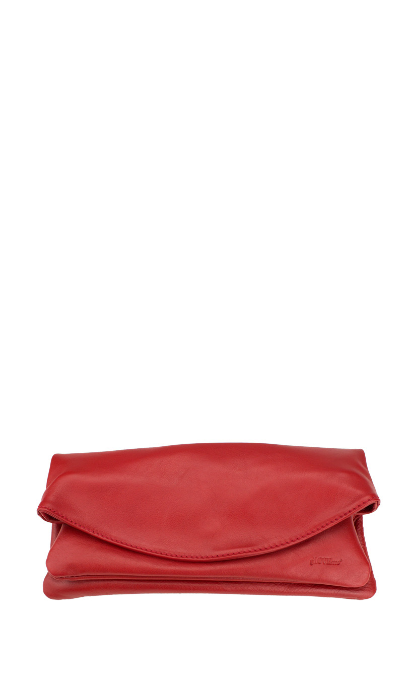Bag PRISCA POCHETTE Gucci Red