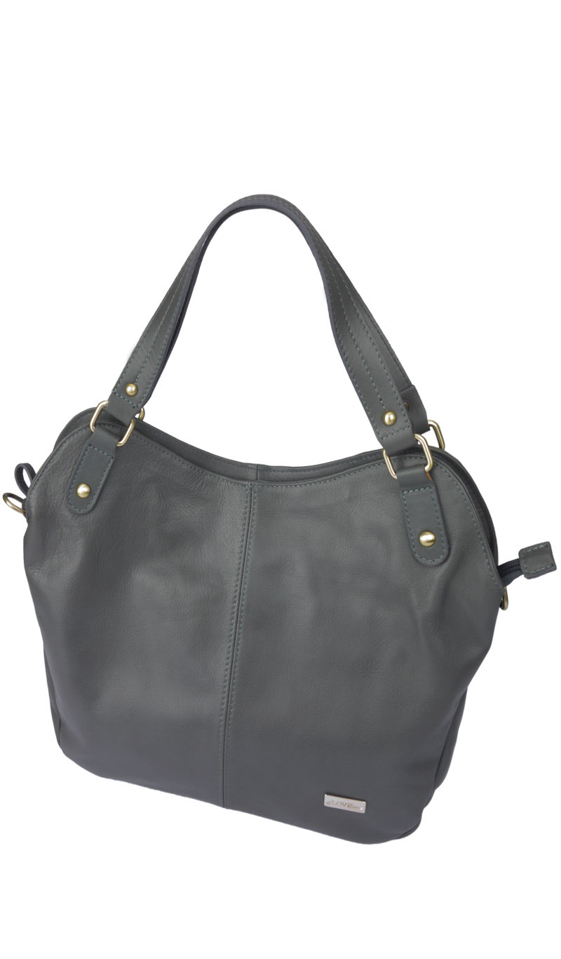 Bag JOËLLE Smoke Gray