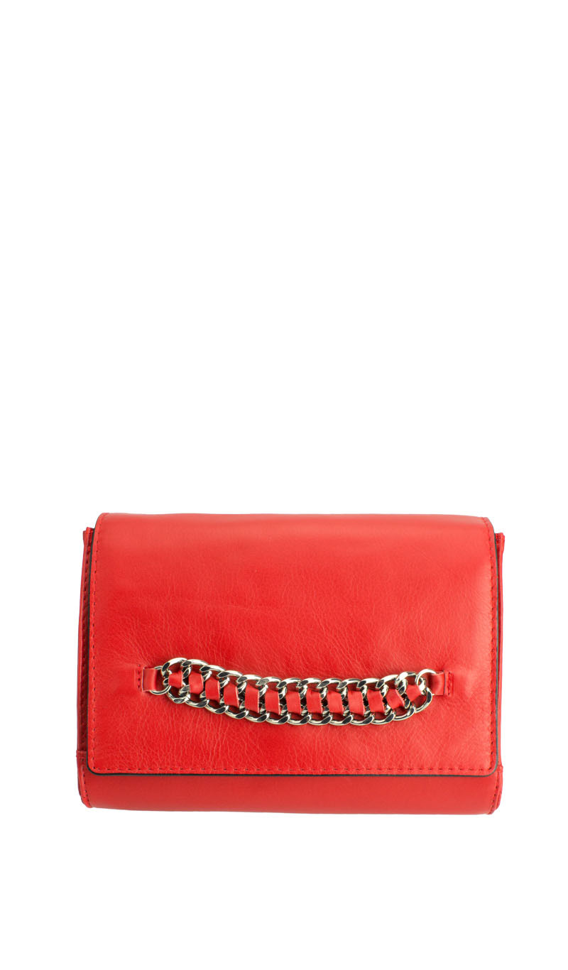 Bag BELLINI Valentino Red