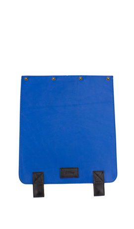X FLAP Electric Blue/Black