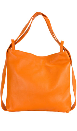 CALIXTE BAGPACK Orange