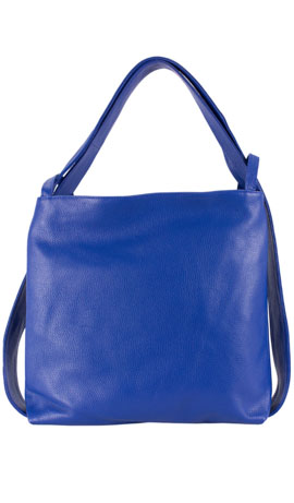 CALIXTE BAGPACK Electric Blue