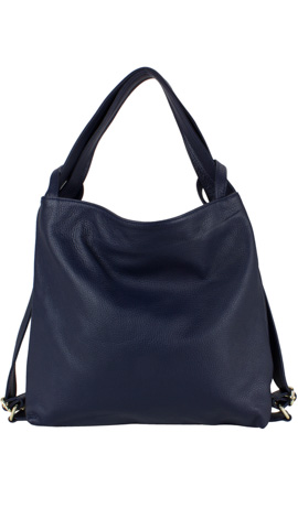 CALIXTE BAGPACK Midnight Blue