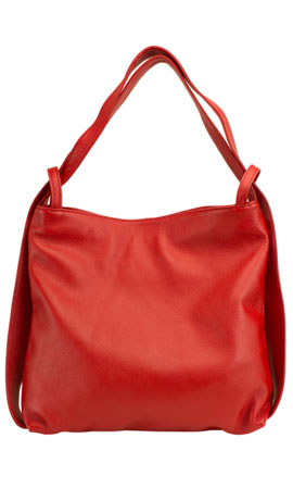 CALIXTE BAGPACK Valentino Red