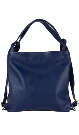 CALIXTE BAGPACK Blue