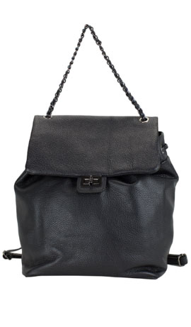 KARINE BACKPACK Nero