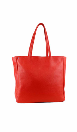 SHOPPER Valentino Red