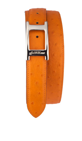 UNIC OSTRICH 3cm Orange