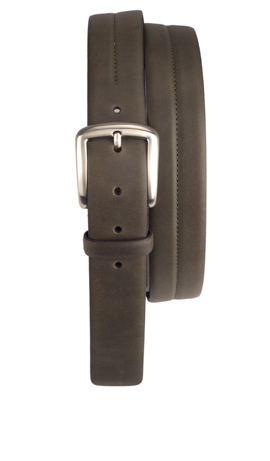 GRINGO 3,5 CM with Buckle Mud