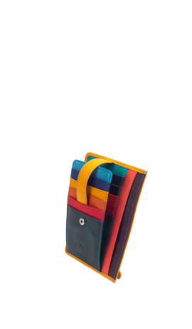 GARDENIA Credit Card Slots Orange