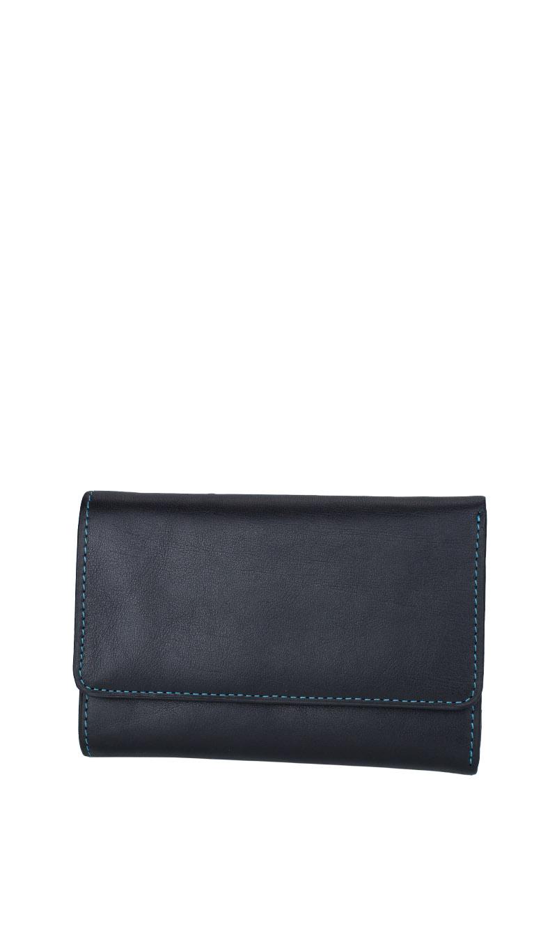 dc3e3fea4153 Wallet CAMOMILLA Wallet Lady Medium Black gLOVEme