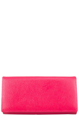 FIORDALISO Wallet Lady Big Fuchsia