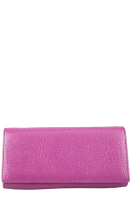 FIORDALISO Wallet Lady Big Viola