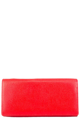 FIORDALISO Wallet Lady Big Rosso