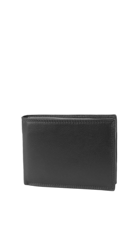 ALLORO Wallet Man Nero