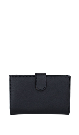 MALVA Wallet Lady Medium Black